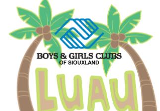 Boys & Girls Club Luau