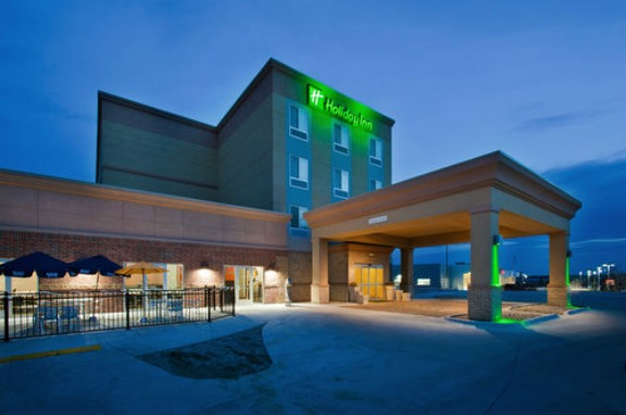 Holiday Inn Express - Lincoln, NE