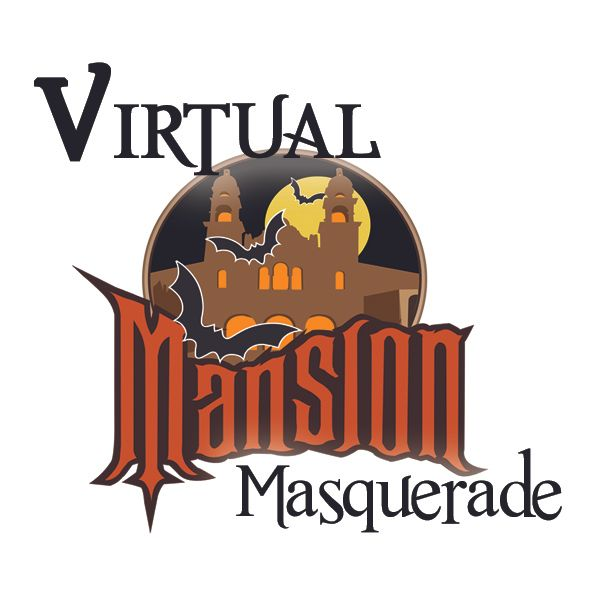 2020 VIRTUAL Mansion Masquerade