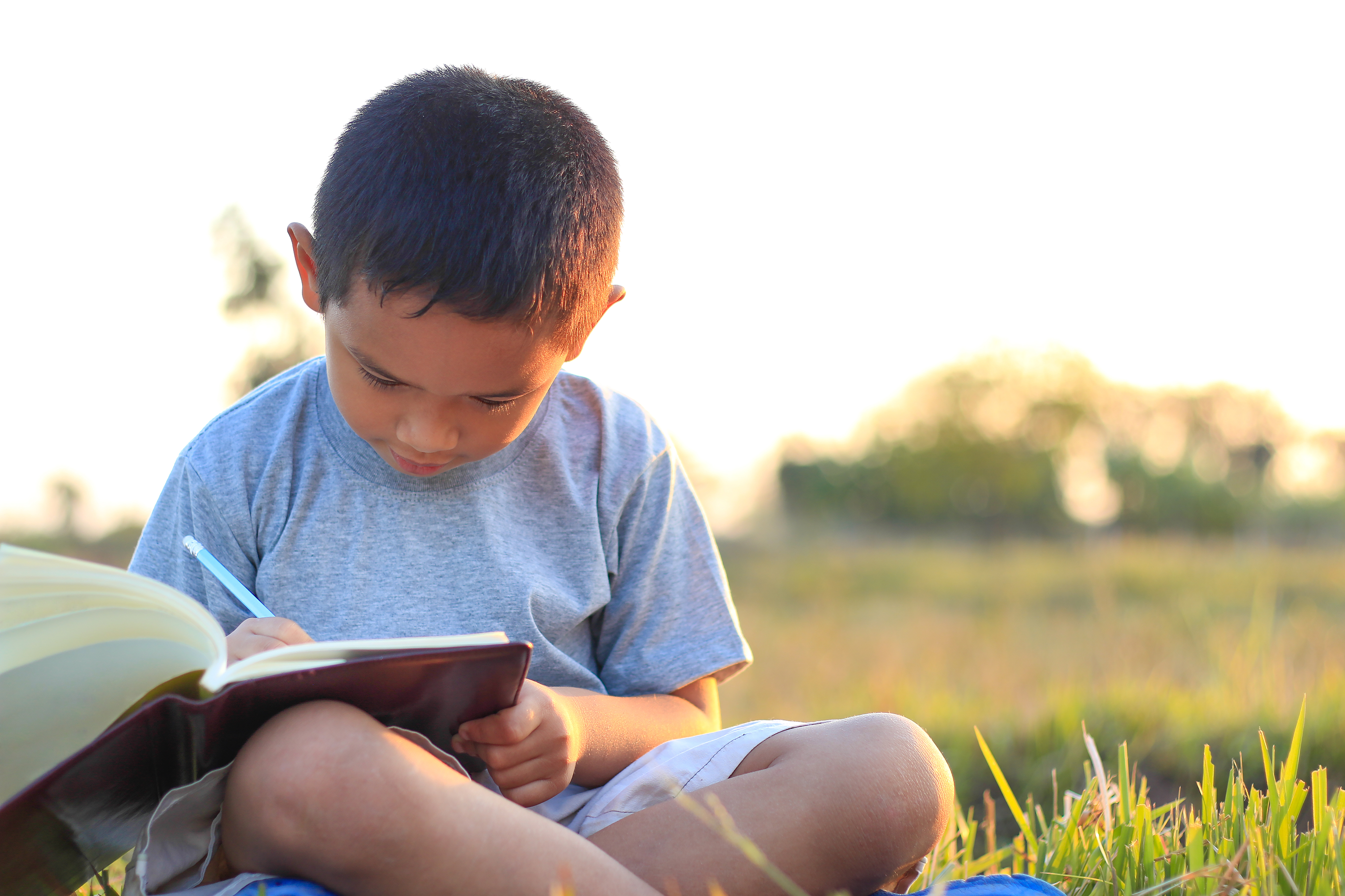 Keep Your Kids Learning This Summer: Summer Series Part 1