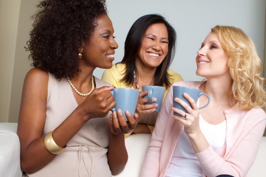 CENTERING WOMEN & GIRLS