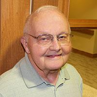 Dr. Gerald Tharp