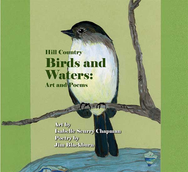 Hill Country Birds and Waters