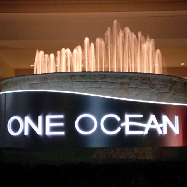 One Ocean 2