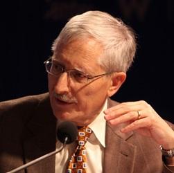 Honorable Richard Kauzlarich