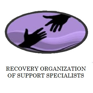 ROSS - Recovery Organization of Support Specialists