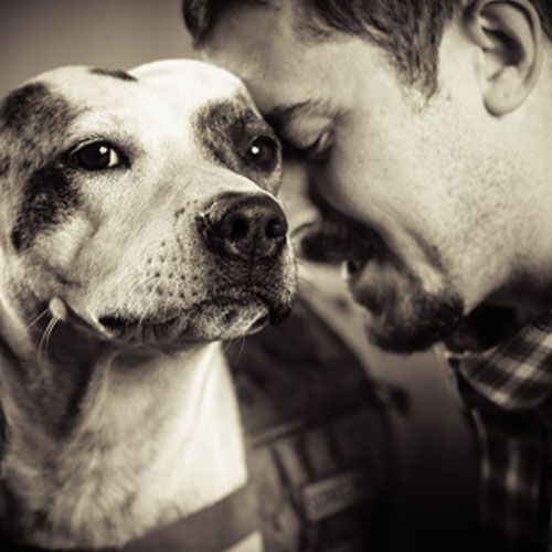 Justin and Roxie