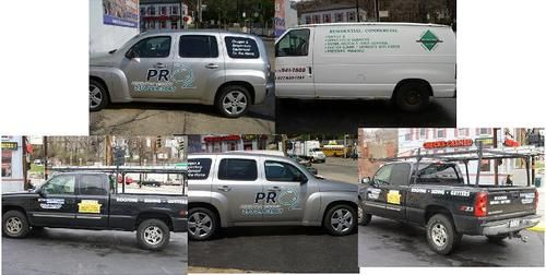 Fleet Graphics