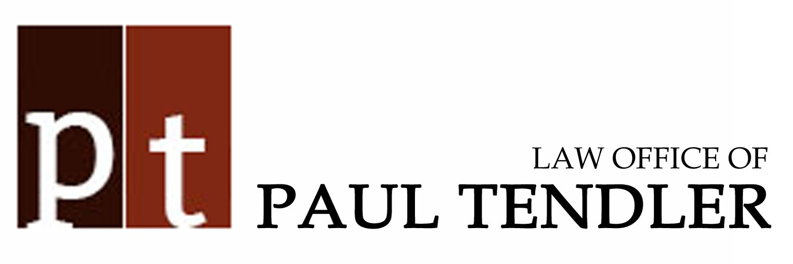 Law Office of Paul Tendler