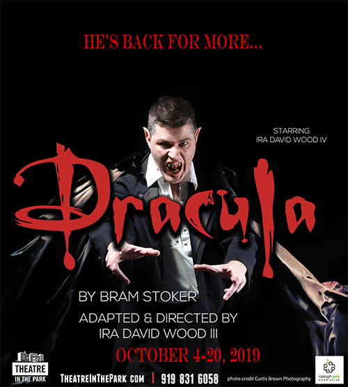 Dracula, Adapted by Ira David Wood III