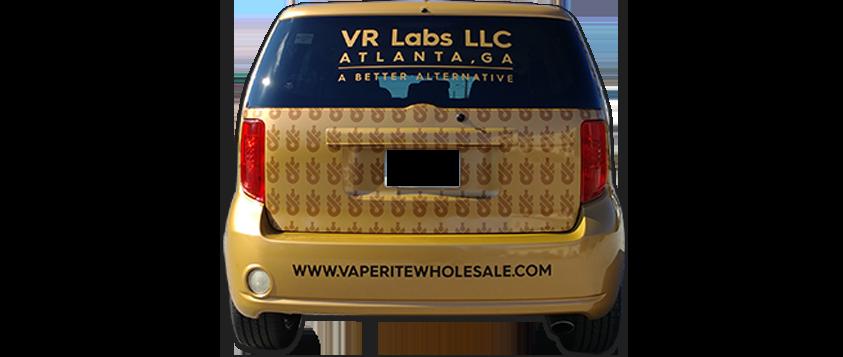 VR Labs 2
