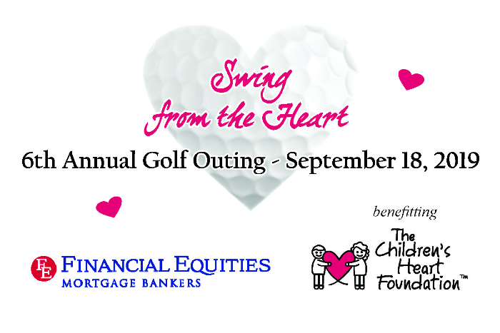 Swing from the Heart Golf Outing (New York)