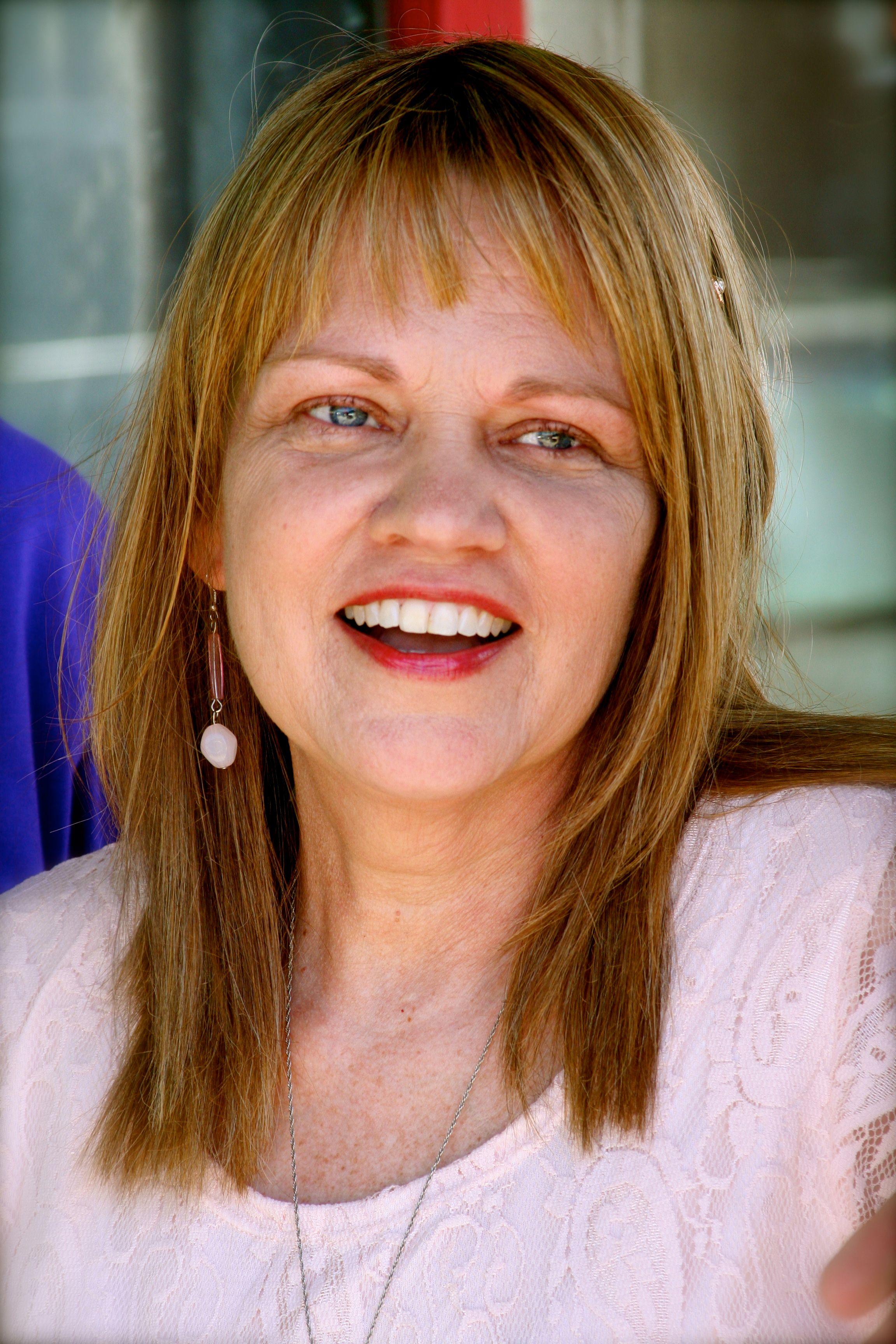 Lisa Rollins, Ph.D.
