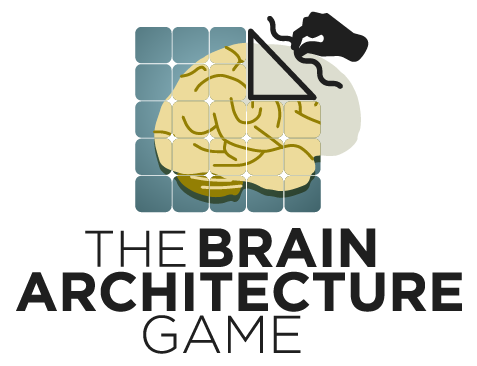 The Brain Architecture Game -- CANCELED!