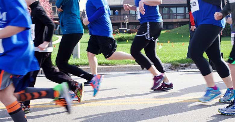 Tabitha 10K and 2-Mile Race