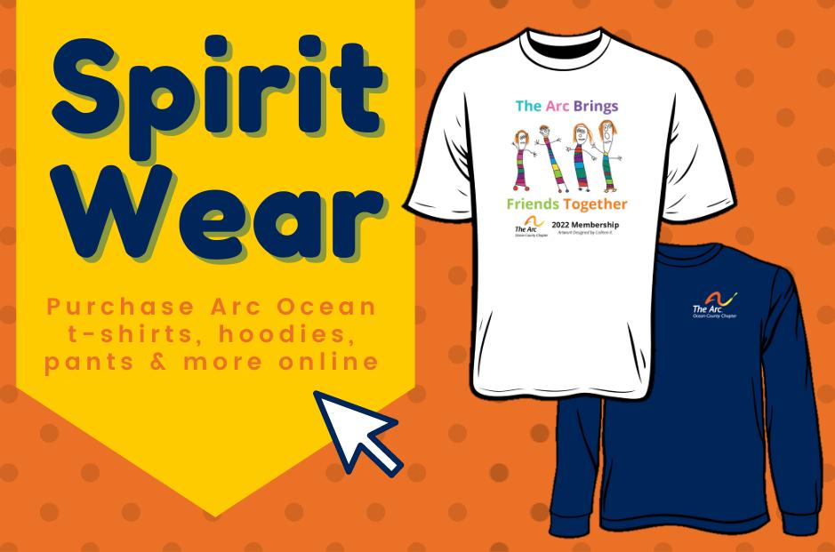 Spirit Wear Online