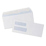 window envelope, business envelope, paper