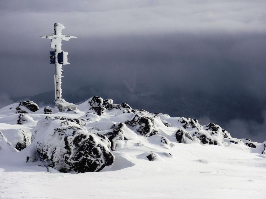 Seismic Station (6200')