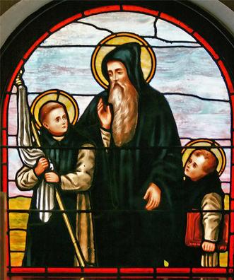 vocations, benedictine sisters, missionaries, St. Benedict