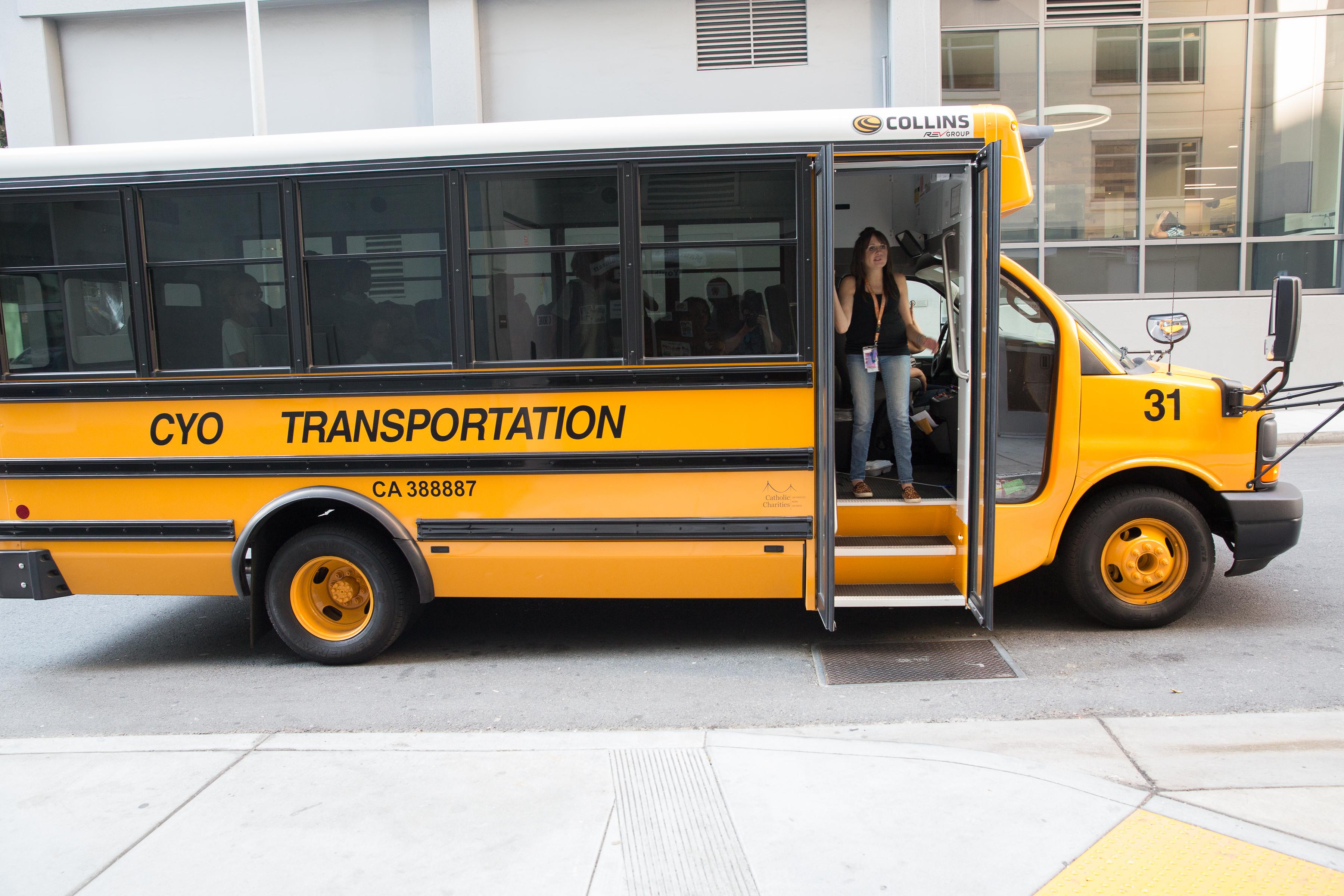 CYO Transportation