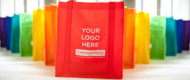 Branded Bags | Promotional Products | Online Catalog | Marietta |