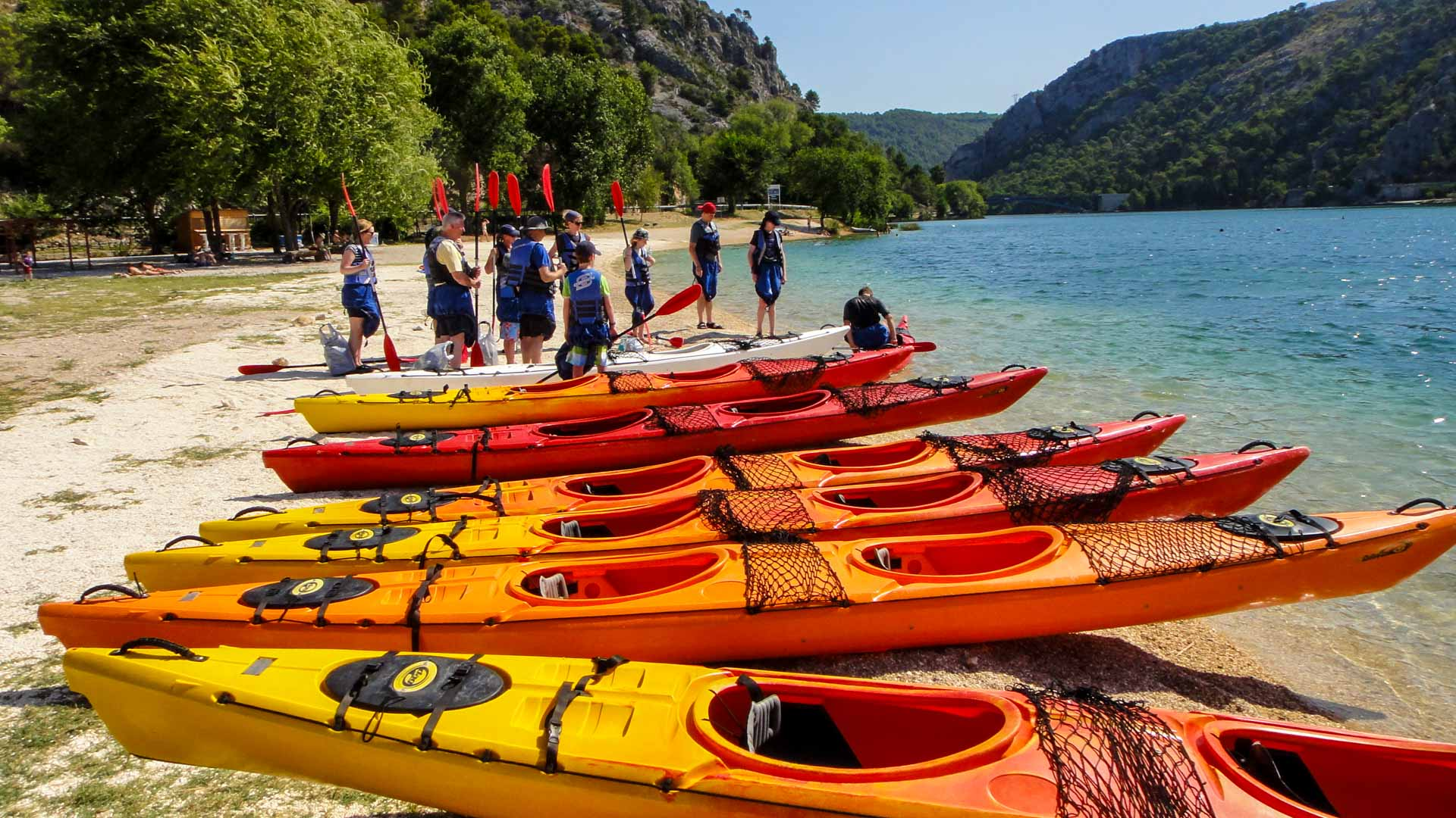 May Family Event—Morning Out at Lake Las Vegas