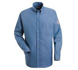 Branded Button Down Shirt by Branded4U powered by Strategic Factory