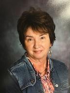 Mary Pinkelman: East Catholic Secretary