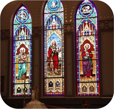 Celebrating 150 years with the Atchison Benedictines