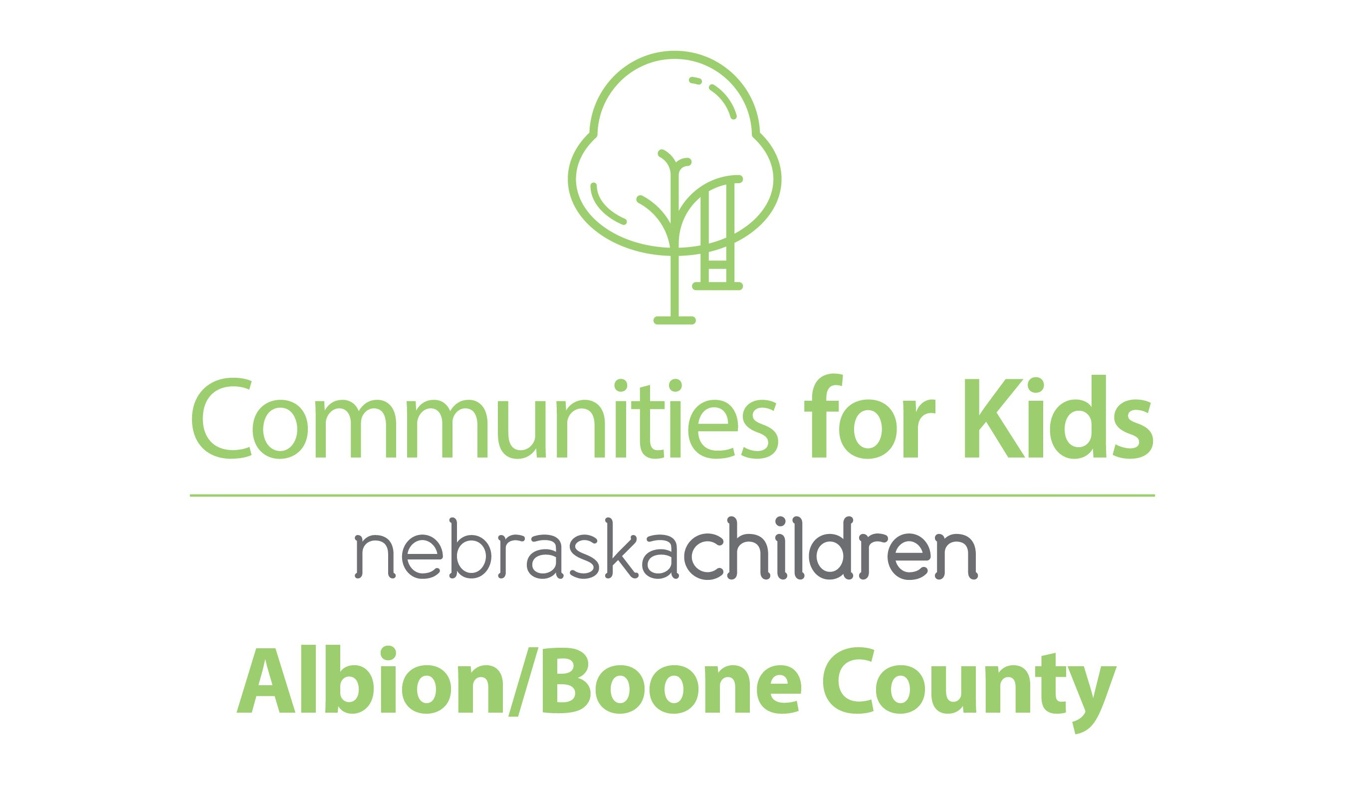 Albion/Boone County C4K/C4K+ Work Plan