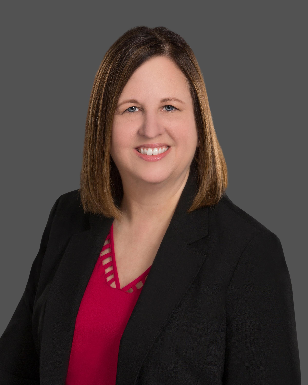 Member - Ms. Kimberly Mackenroth