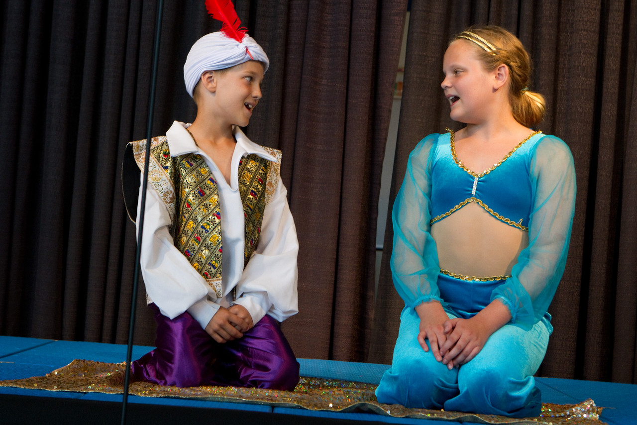 Aladdin JR June 2016