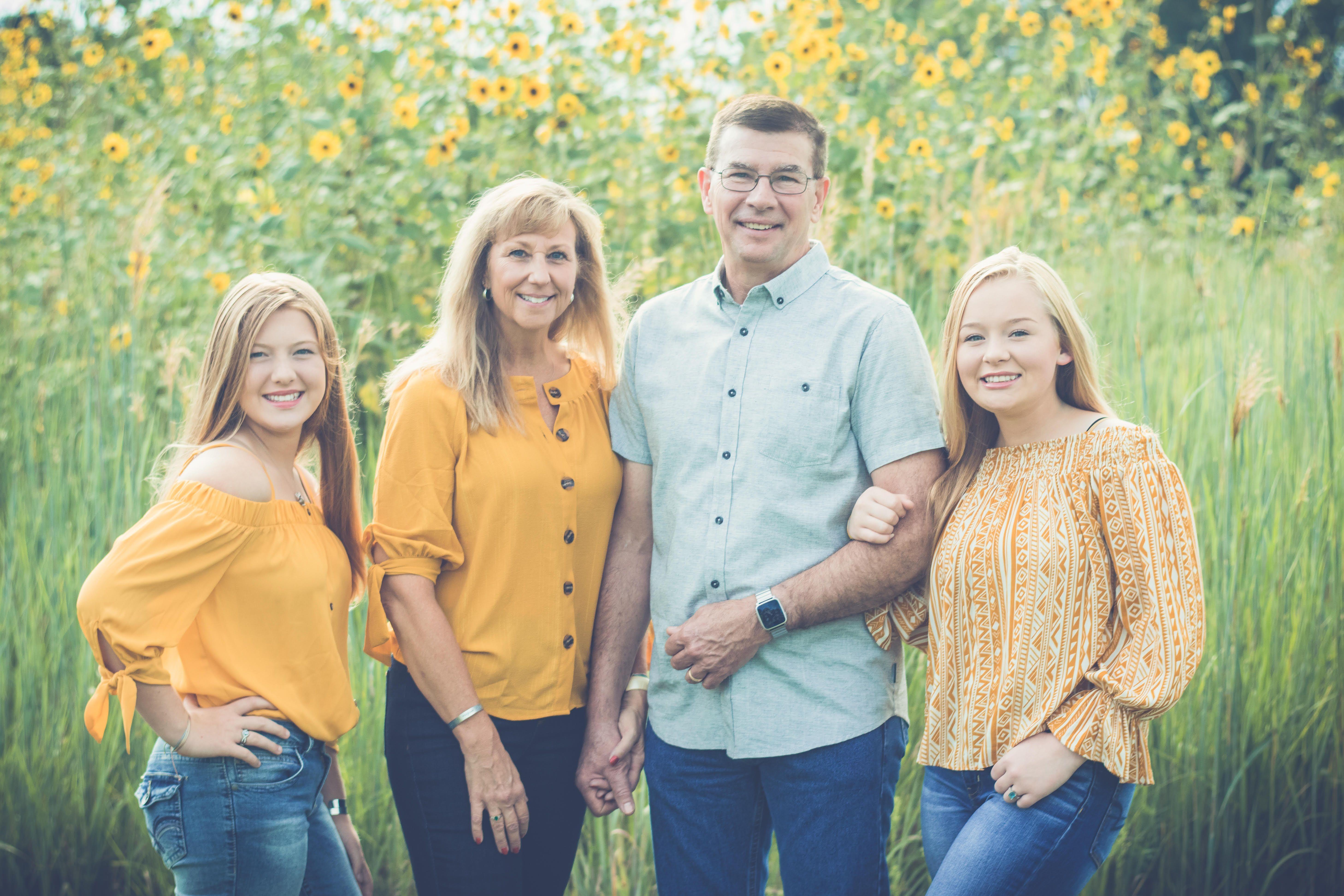 Koehn Family