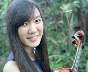 Jocelyn Pon