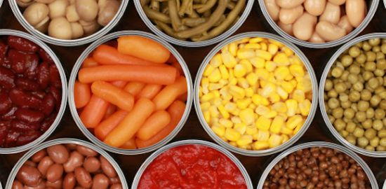 Food Pantries in North Dakota