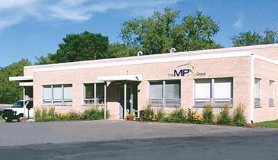 MPX Group around Minneapolis, MN in Golden Valley