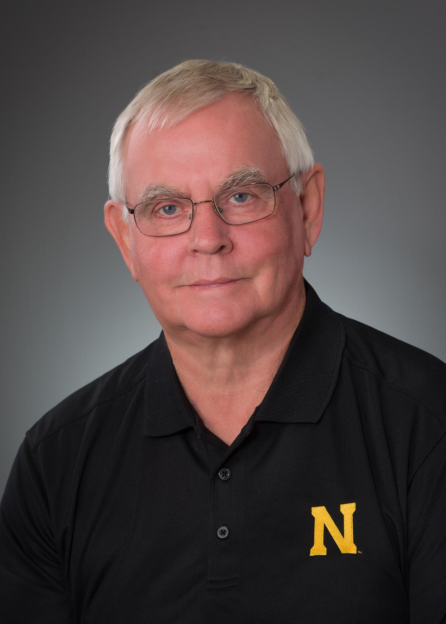 Chairman - Roger Pugh ('71), Consultant