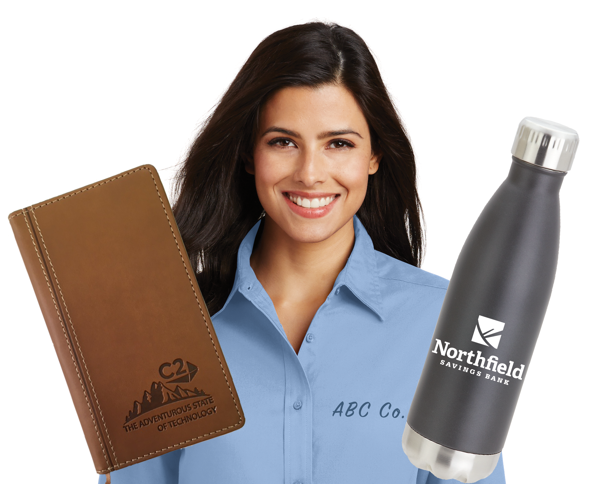 Branded Apparel & Promotional Products