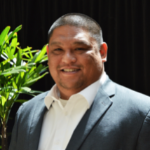 Region X Legislative Affairs Director
