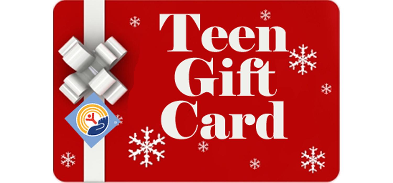 Teen Gift Card Program