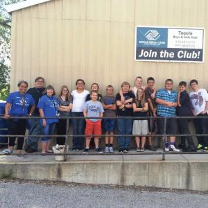 Tooele Club