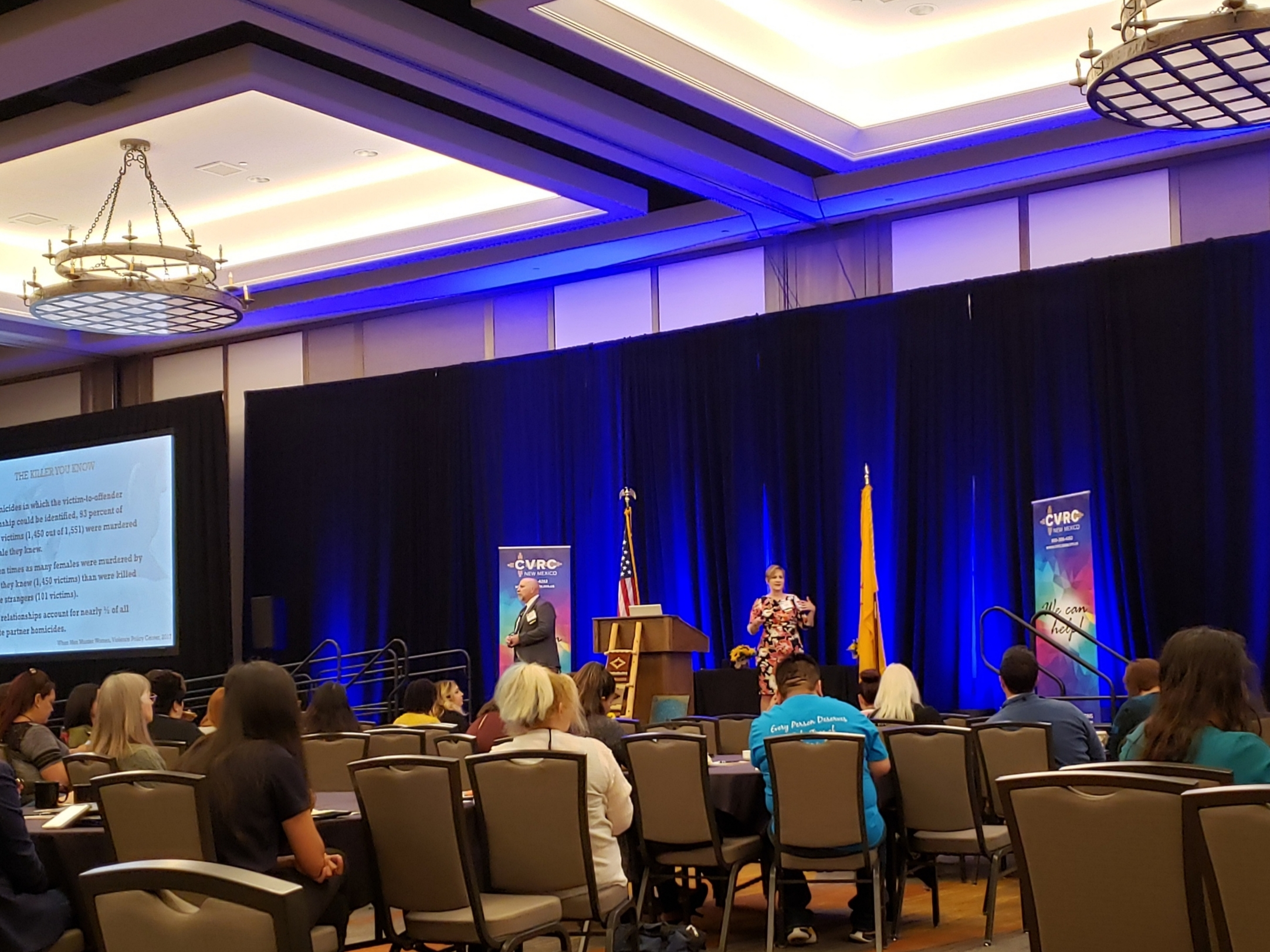 24th Annual Advocacy in Action Conference