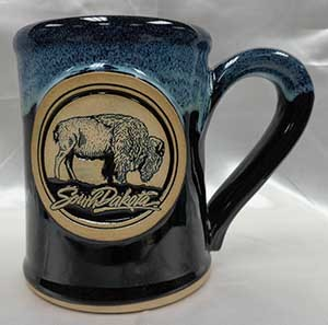 .....Buffalo Mug