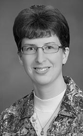 Terri Myers, MD