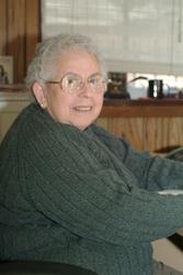 Shirley Lamhut