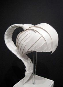 Paper Tail Wig, 2011