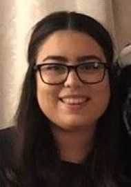 Mariana Peña, Administrative Assistant