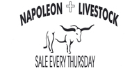 Napoleon Livestock Auction