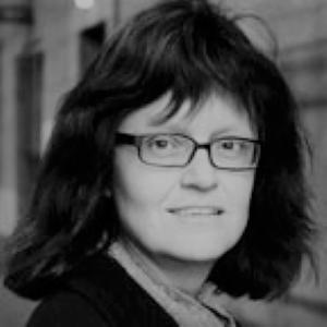 Suzanne Teran, Treasurer