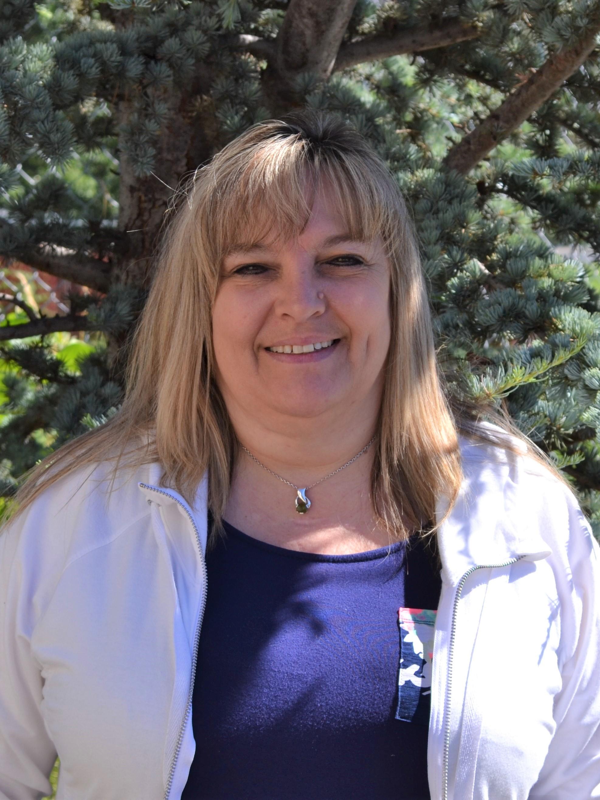 Tracy Simi